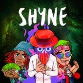 Shyne (feat. Lil Keed) de EyeOnEyez