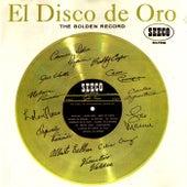 El Disco De Oro von Various Artists