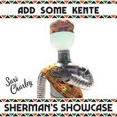 Add Some Kente de Sherman's Showcase
