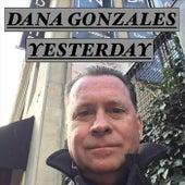 Yesterday de Dana Gonzales
