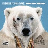Polar Bear de EyeOnEyez