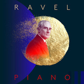 Ravel Piano von Maurice Ravel