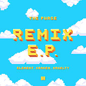 The Purge Remix EP de The Purge