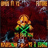 The Four Raw Vol 3 de Various Artists