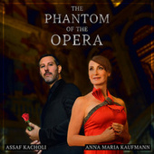The Phantom Of The Opera de Anna Maria Kaufmann