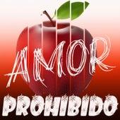 Amor Prohibido by Raquel Castro, Alanis Sophia, Wosang Venessa, Crystal Kali, Eydrey Eydrey, Grecia Rodriguez, Kenai Gonzalez, Jesus Rubio