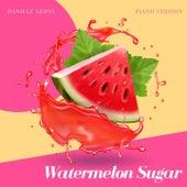 Watermelon Sugar (Piano Version) de Daniele Leoni