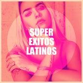 Super Exitos Latinos de Emerson Ensamble, Los Chicos Playeros, Nuevas Voces, Grupo Hanyak, Boricua Boys, Imix Singers, Countdown Singers, Grupo Super Bailongo, Alegra, Los Locos del Rock'n Roll, CDM Project, Miami Beatz
