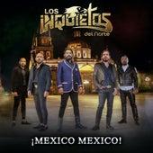 ¡Mexico Mexico! by Los Inquietos Del Norte