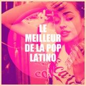 Le Meilleur de la Pop Latino de Grupo Super Bailongo, Miami Beatz, Alegra, Stockholm Honey, Nuevas Voces, Emerson Ensamble, CDM Project, Grupo Hanyak, Countdown Singers, 2 Steps Up, Silver Disco Explosion, Los Locos del Rock'n Roll, Kiddy Club