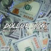 Dollar Signs by BigSasha