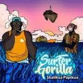 Shalikua Papikua de Surfer Gorilla