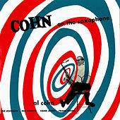 Al Cohn on the Saxophone by Al Cohn