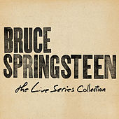 The Live Series Collection de Bruce Springsteen