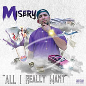 All I Really Want von Misery (Rap)