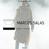 Drell-Yan by Marcos Salas