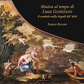 Music at the Time of Luca Giordano von Enrico Baiano