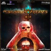 Mahakal- Shiva by Hemant Adwani