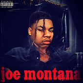 Joe Montana by Joe Don Dada