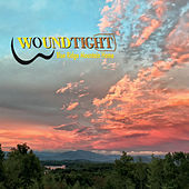 Blue Ridge Mountain Home von Woundtight