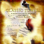 Classic Tunes, vol.2 by Tomas Blank In Harmony