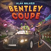 Bentley Coupe von Alan Walker