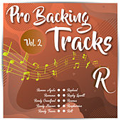 Pro Backing Tracks R, Vol.2 by Pop Music Workshop