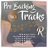 Pro Backing Tracks R Vol.3 by Pop Music Workshop