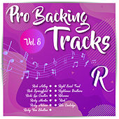 Pro Backing Tracks R, Vol.8 by Pop Music Workshop
