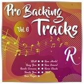 Pro Backing Tracks R, Vol.6 by Pop Music Workshop