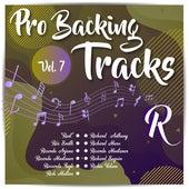 Pro Backing Tracks R, Vol.7 by Pop Music Workshop