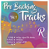 Pro Backing Tracks R, Vol.1 by Pop Music Workshop