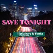 Save Tonight (Radio Edit) by Hertzberg