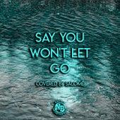 Say You Won't Let Go (Cover) von Salomé