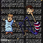Monster House by Sleezyretro