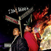 I Don't Believe In Yesterday Vol. 2 by I Don't Believe In Yesterday Music