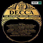 The Supreme Record Company de Various Artists