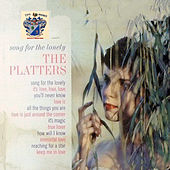Song for the Lonely von The Platters
