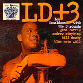 Lou Donaldson with The Three Sounds de Lou Donaldson