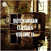 Dutch Urban Classics Vol. 11 by Various Artists