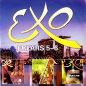 Eclars 5-6 von EXO