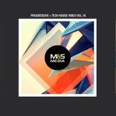 Progressive+Tech House Vibes, Vol. 18 de Various Artists