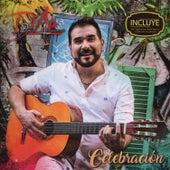 Celebración de Daniel Argañaraz