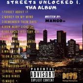 Streets Unlocked 1:Tha Album de Mango 95