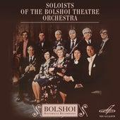Soloists of the Bolshoi Theatre Orchestra de Various Artists