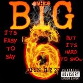 The Big 6 de Gin gzz