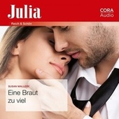Eine Braut zu viel (Julia) von Susan Mallery
