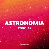 Astronomia (Radio Edit) de Tony Igy