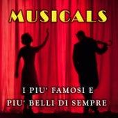 Musical  I più famosi e più belli di sempre di Various Artists