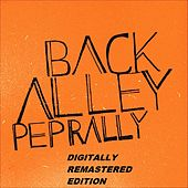 Orange Album (Remastered) by Back Alley Pep Rally